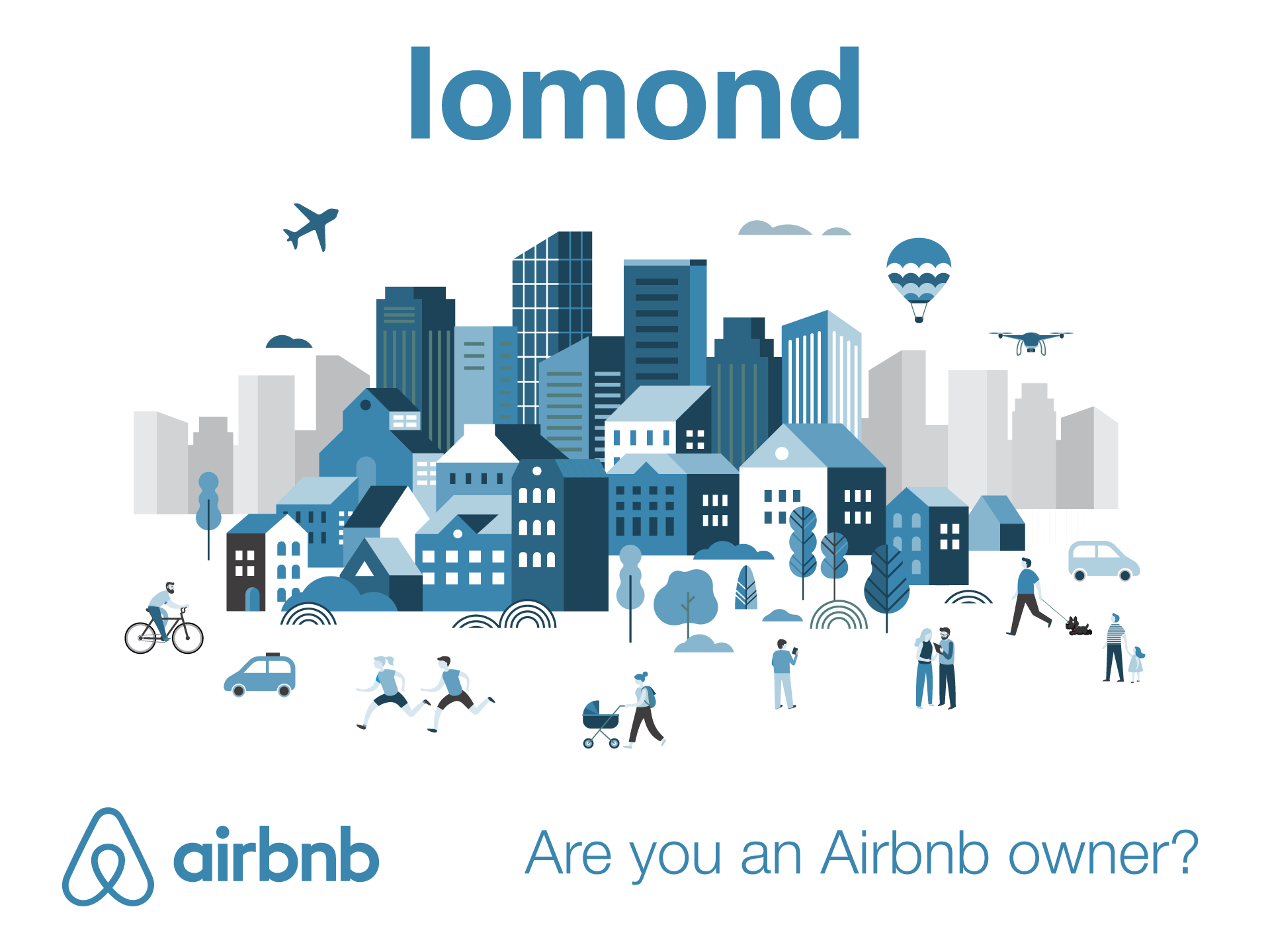 Are you an airbnb owner?