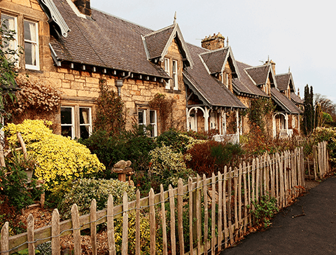 Property Letting & Management in Ayrshire